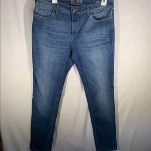 DL1961 Women's Jeans Amanda Skinny size 32